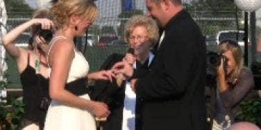 shawn colleen wedding