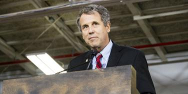 Who Is Sherrod Brown's Wife? New Details On Connie Schultz