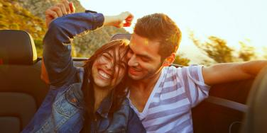 What A Soulmate Really Is (Because You've Probably Already Met Yours)