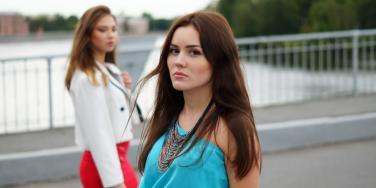 20 Things A Woman Will Do When She's Jealous Of You