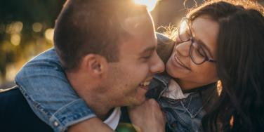 10 Signs He 'Likes' You But Only Sees You As A Friend