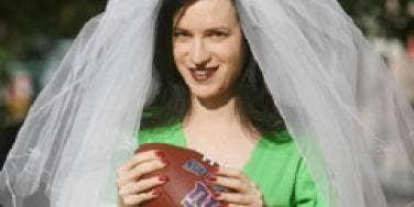 Single Girl Wants A Super Bowl Spot