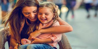 What You're Like As A Mom, Based On Your Zodiac Sign