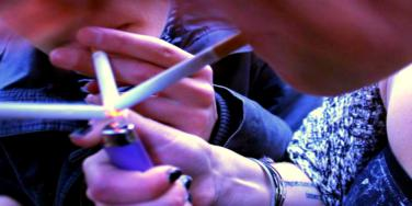 Smoking Changes Your DNA For YEARS, New Study Finds
