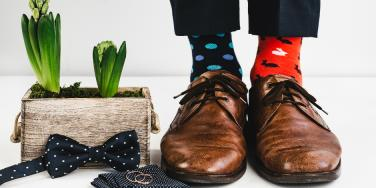 Best groomsmen socks