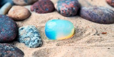 Spiritual Meaning Of An Opal