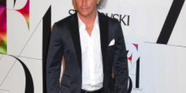 Sean Avery Is Not Necessarily A Dirt Bag
