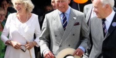 Is Prince Charles' Marriage Legit?