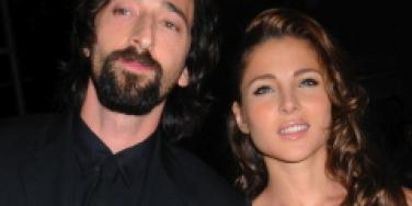 adrien brody and elsa patacky