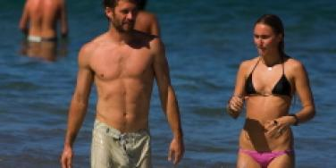 paul walker and jasmine pilchard gosnell