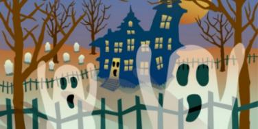 Candy & Costumes: The True Meaning Of Halloween?