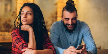 How To Spot A Narcissist Immediately On A First Date