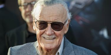 GettyHow Did Stan Lee Die? New Details On The Death Of Marvel Comics Legend At 95