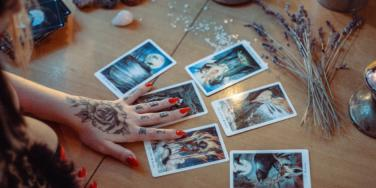 Meaning Of The Star Tarot, Ruled By The Aquarius Zodiac Sign