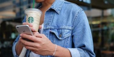 How To Tell If A Guy Likes You Based On His Starbucks Order