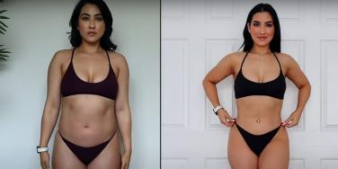 Who Is Stephanie Buttermore & Everything To Know About Her All-In Weight Gain Journey