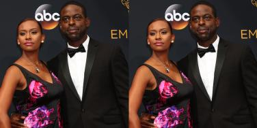 Who Is Sterling K. Brown's Wife? Everything To Know About Ryan Michelle Bathe