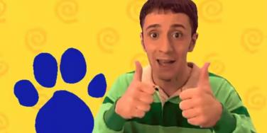 What Steve From 'Blue's Clues' Looks Like Now
