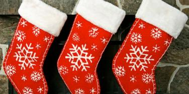 5 Sexy Stocking Stuffers To Give (Ahem) Yourself [EXPERT]