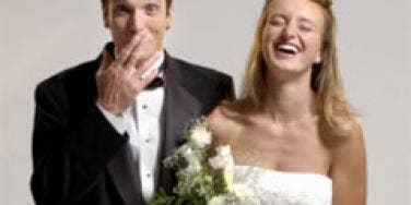 scam wedding
