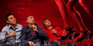 3 Reasons Men Love Strip Clubs