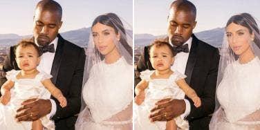 Kim Kardashian's marriage advice