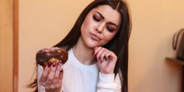 10 Critical Lessons I Learned From My Binge Eating Disorder