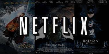 Best Superhero Movies To Watch On Netflix