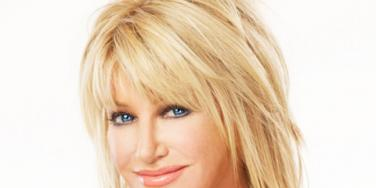 Celebrity Sex & Hormones: Live Chat With Suzanne Somers