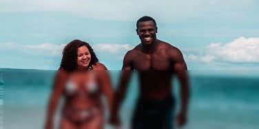 body positive couple