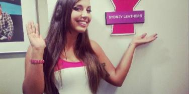 Anthony Weiner: Sydney Leathers Is Writing A Song