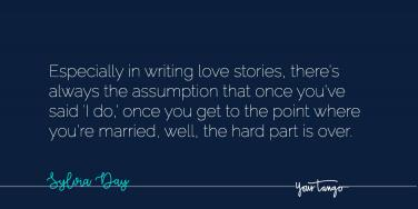 40 Best Sylvia Day Quotes About Love, Romance And Seduction