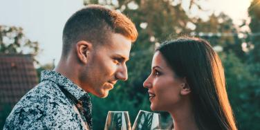 Get To Know You Questions To Ask On A First Date