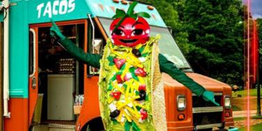 Who Is The Taco On 'The Masked Singer'? Masked Singer Spoilers Ahead!
