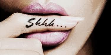 shh lips