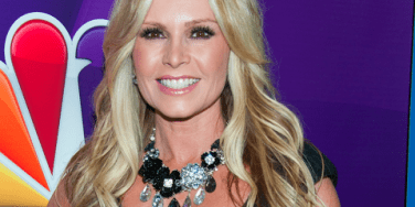 Love: 'Real Housewives' Tamra Barney Reveals Wedding Details