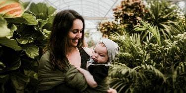 I'm A Single Mom By Choice — But I'll No Longer Be A Martyr