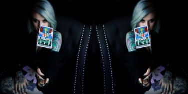 How Tarot Cards Are Connected To Astrology Zodiac Signs