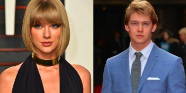 The Weird Reason Taylor Swift And Her Boyfriend Joe Alwyn Are Rarely Photographed Together