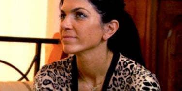Real Housewives Of New Jersey teresa giudice