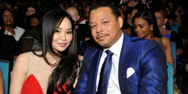 Details About Terrence Howard's Ex-Wife And New Fiancee