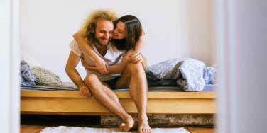 The Simple Test That Shows If You're In A Good Relationship