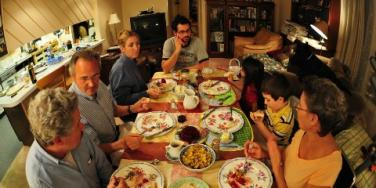 Love Advice: Things You Should Never Say At Thanksgiving