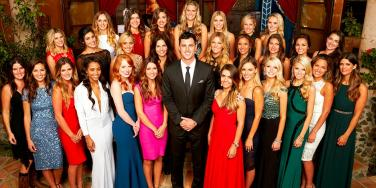 The Bachelor premiere