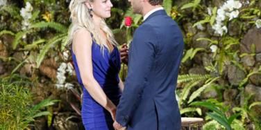 """Nikki Ferrell and Juan Pablo Galavis on the season finale of 'The Bachelor,' where he refused to say """"I love you."""""""