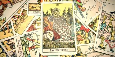 What is The Meaning Of The Empress Card In Tarot?