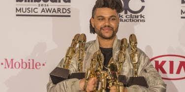 The Weeknd Zodiac Sign & Birth Chart