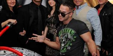 the situation mike michael sorrentino