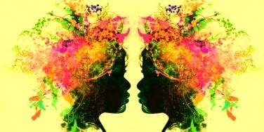 rainbow mind