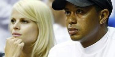 Tiger Woods and Elin Nordegren's divorce is final